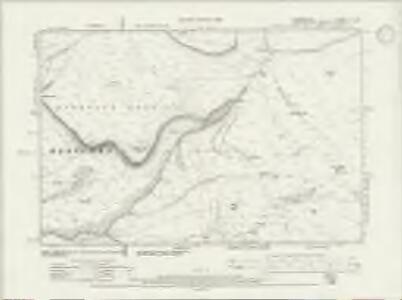 Cumberland LI.SE - OS Six-Inch Map