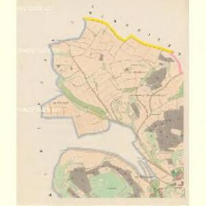 Raaby - c6298-1-001 - Kaiserpflichtexemplar der Landkarten des stabilen Katasters