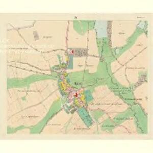 Kauth (Kauto) - c3429-1-004 - Kaiserpflichtexemplar der Landkarten des stabilen Katasters