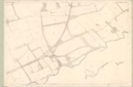 Linlithgow, Sheet XII.6 (with inset XII.10) (Whitburn) - OS 25 Inch map