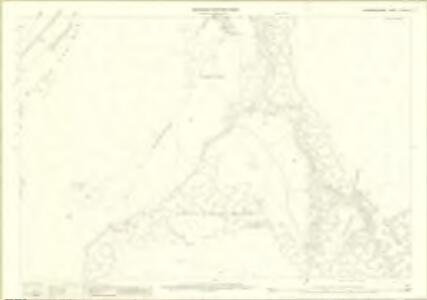 Inverness-shire - Mainland, Sheet  083.06 - 25 Inch Map