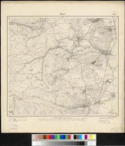 Meßtischblatt 3627 : Barr, 1884