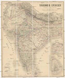 Vorder Indien