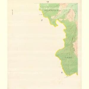 Suchow - m2955-1-006 - Kaiserpflichtexemplar der Landkarten des stabilen Katasters