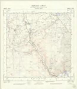 NJ25 - OS 1:25,000 Provisional Series Map