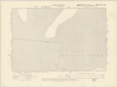 Lincolnshire CXXXVII.NW - OS Six-Inch Map