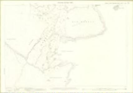 Inverness-shire - Isle of Skye, Sheet  052.14 - 25 Inch Map