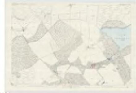 Argyll and Bute, Sheet CCVIII.3 (Killarrow) - OS 25 Inch map