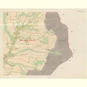 Worlitschka (Worliczka) - c5512-1-004 - Kaiserpflichtexemplar der Landkarten des stabilen Katasters