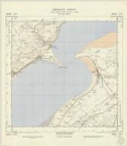 NH75 - OS 1:25,000 Provisional Series Map