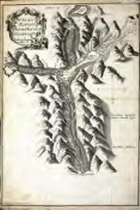 Ursae flvvii primi fontes delineati