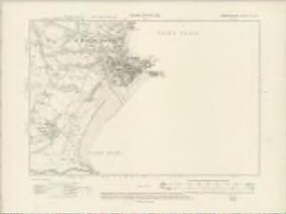 Pembrokeshire XLI.SE - OS Six-Inch Map
