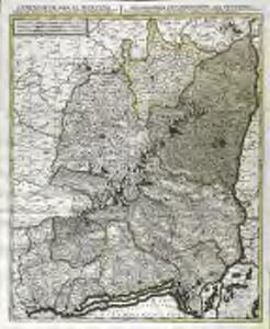 Cemeniorum ager et montana in parte Languedociæ inferiori