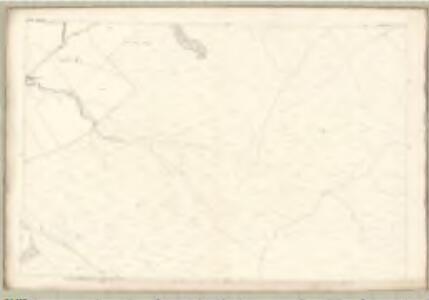 Ayr, Sheet LXII.6 (Barr) - OS 25 Inch map