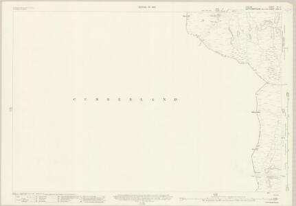 Durham XV.13 (includes: Allendale Common; Alston With Garrigill; Stanhope) - 25 Inch Map