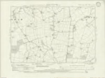 Suffolk LV.SE - OS Six-Inch Map
