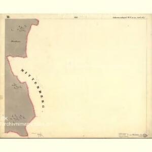Schwarzhaid - c0872-1-012 - Kaiserpflichtexemplar der Landkarten des stabilen Katasters