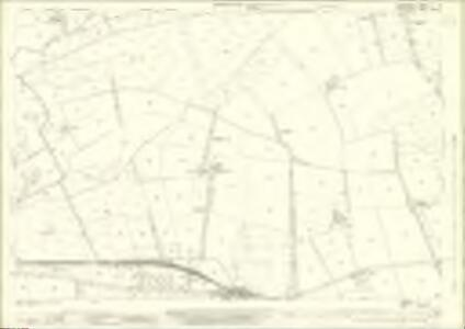 Lanarkshire, Sheet  009.02 - 25 Inch Map