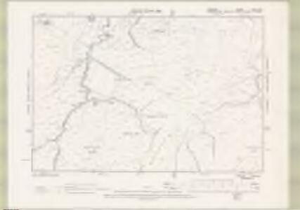 Ayrshire Sheet XXV.NW - OS 6 Inch map