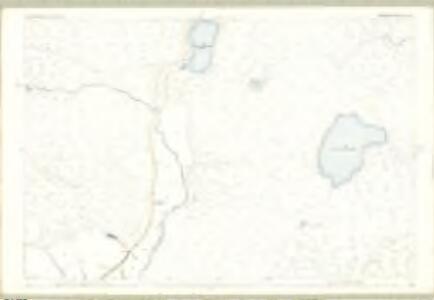 Inverness Skye, Sheet LVIII.1 (Sleat) - OS 25 Inch map
