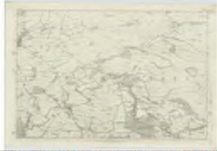 Ayrshire, Sheet XLV - OS 6 Inch map