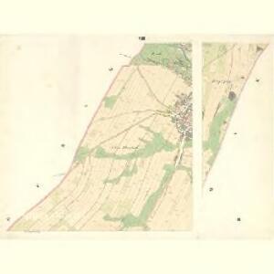 Römerstadt - m2662-1-002 - Kaiserpflichtexemplar der Landkarten des stabilen Katasters