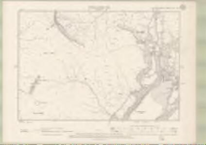 Argyll and Bute Sheet LIV.SE - OS 6 Inch map