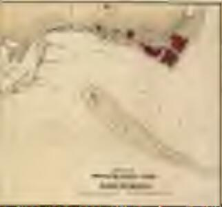Maps of the Eastern, Middle and Southern States; Fort Pickens