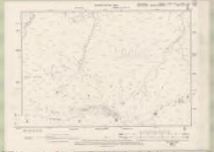 Perth and Clackmannan Sheet XXXIIIa.NE & XXXIV.NW - OS 6 Inch map