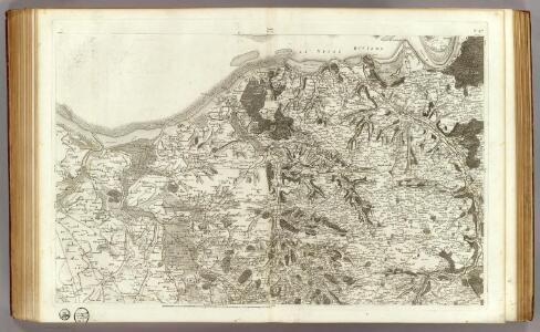 61 Lisieux, Honfleur.