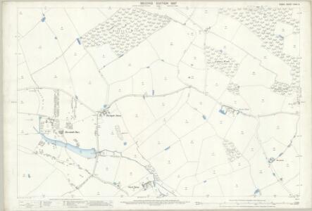 Essex (1st Ed/Rev 1862-96) XXXV.5 (includes: Kelvedon; Witham) - 25 Inch Map