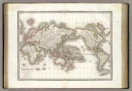Mappe-monde.