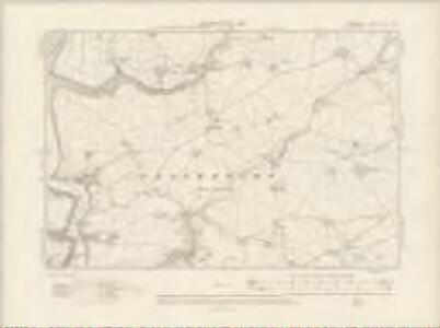 Cornwall LII.NW - OS Six-Inch Map