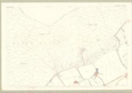 Perth and Clackmannan, Sheet CXXVII.16 (Muckart) - OS 25 Inch map