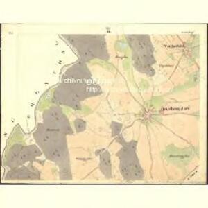 Schömmersdorf - c8894-1-002 - Kaiserpflichtexemplar der Landkarten des stabilen Katasters