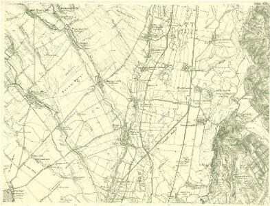 III. vojenské mapování 4659/2