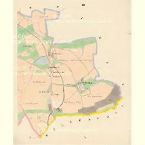 Mitter Zwinzen - c6137-1-003 - Kaiserpflichtexemplar der Landkarten des stabilen Katasters
