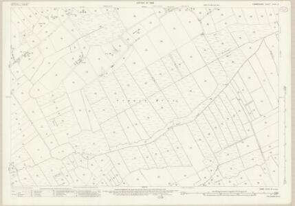 Cumberland XXVIII.9 (includes: Bromfield) - 25 Inch Map