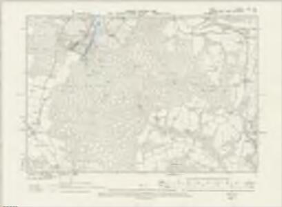 Kent LXX.SW - OS Six-Inch Map