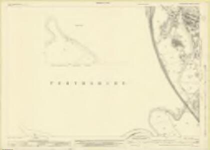 Stirlingshire, Sheet  n011.10 & 13 - 25 Inch Map
