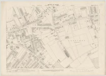 London V.78 - OS London Town Plan