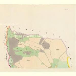 Kunkowitz (Kunkowice) - c3711-1-001 - Kaiserpflichtexemplar der Landkarten des stabilen Katasters
