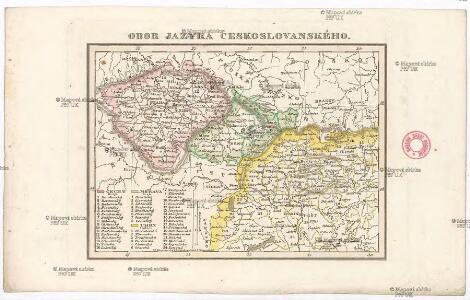 Obor jazyka českoslovanského