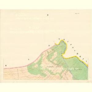 Müglitz (Mohelnice) - m1841-1-002 - Kaiserpflichtexemplar der Landkarten des stabilen Katasters