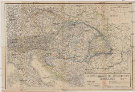 Oesterreichisch-ungarische Monarchie