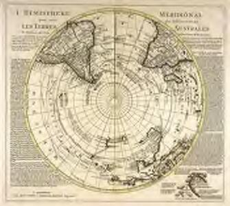 L'hemisphere meridional