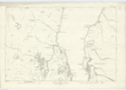 Argyllshire, Sheet CLXXXVII - OS 6 Inch map