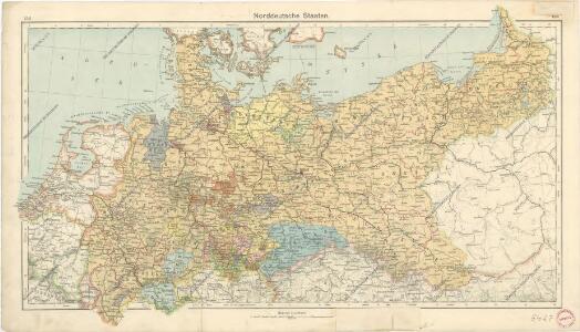 Norddeutsche Staaten