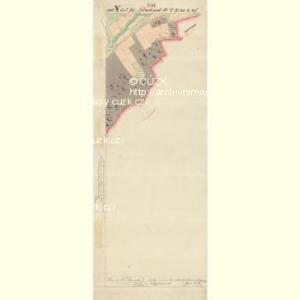 Kotzlow - c3234-1-007 - Kaiserpflichtexemplar der Landkarten des stabilen Katasters