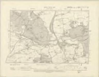 Shropshire Va.SE & V.SW - OS Six-Inch Map
